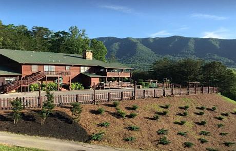 Elk Lodge